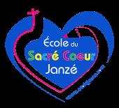 Ecole du Sacré-Coeur Logo